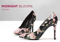 POSY - midnight blooms