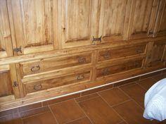 parte baja armario