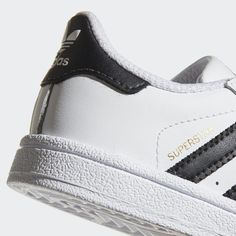 2565fdc15462 Superstar Shoes White 9.5K Kids. adidas United States