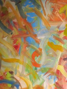 "www.stevenwmiller.com oil on canvas 50x50"" untitled"
