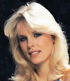 Dorothy Stratten. Murdered by ex-husband. 20 years old.