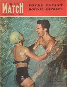 PARIS MATCH N°15 1949 louis jourdan louison bobet tour de france | eBay