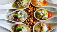 A gastronomia é grande parte da rica cultura de Miami... É a mistura cultural da cidade em pelo menos 5 estilos diferentes!  http://www.weplann.com.br/miami/tour-gastronomico