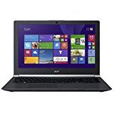 Acer VN7-591G 15.6-Inch Touchscreen Notebook (Black) - (Intel Core i7-4710HQ 2.5 GHz