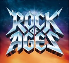 Rock of Ages my fave