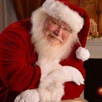 professional santa clauses | Cincinnati Real Beard Santa - Santa Claus in Hamilton, Ohio