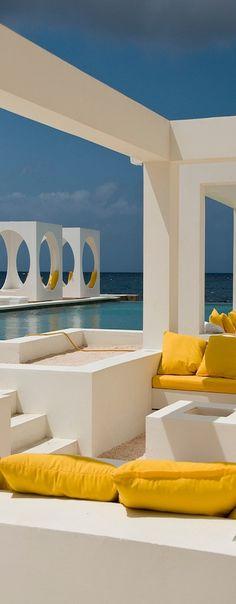 Moon Curacao Beach Club