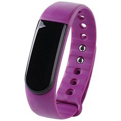 Fatreduce Wireless Fitness OLED Touch Screen RTC Bluetooth Heart Rate Sleep Monitor Multi-function Pedometer Tracker * Read more reviews of the product by visiting the link on the image. (This is an affiliate link) #Accessories