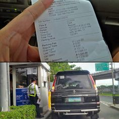 World's Worst Airport Strikes Again: One Thousand Peso Parking Tickets at NAIA - When In Manila Parking Tickets, One Thousand, Strikes Again, Philippines Travel, Travel News, Time Out, International Airport, Manila, Author