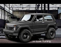 3 Likes 1 Kommentare â VTC (Virtual Tuning Contests) Suzuki Vitara Cabrio, Jimny Suzuki, Jeep Truck, 4x4 Trucks, Mazda Suv, Best Suv Cars, Chevy Luv, Car Mods, Truck Mods