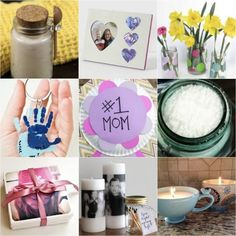 great homemade mothers day - 700×700