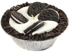 "Pie 5"" Cookies And Cream"