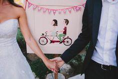boda en l´avellana