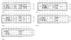 BRONX SPORTS COMPLEX - Aaron Berman Architecture