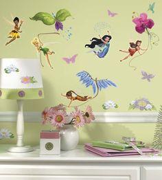 Wandtattoo im Kinderzimmer - Welche Themen sind beliebt?
