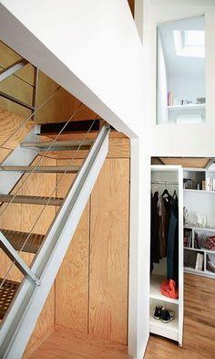 les 68 meilleures images du tableau hauteur sous plafond sur pinterest deco chambre chambres. Black Bedroom Furniture Sets. Home Design Ideas
