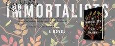 (8) Beautiful Unapologetic View of Living | Review of 'The Immortalist' | LinkedIn