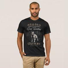 German Shepherd Dog  - GSD T-Shirt - love gifts cyo personalize diy