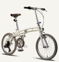 Folding Bikes by Citizen Bike