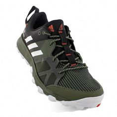 sale retailer a4924 c6848 Adidas Outdoor Kanadia 8 TR Men s Trail Running Shoes, Size    trailrunningshoes