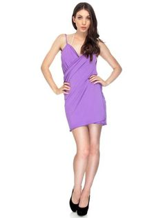 Purple Beach Resort Cover Up Dress- Sarong Style with Straps Simplicity http://www.amazon.com/dp/B00DNLI0A0/ref=cm_sw_r_pi_dp_g3YBub1MF7X2Y
