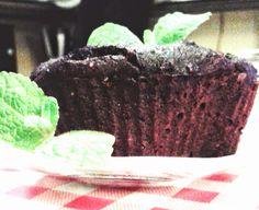 Muffiny amarantusowo-czekoladowe #muffin #choco #glutenfree #sugarfree #vegan http://muffin-master.blogspot.com/2014/11/muffinki-amarantusowo-czekoladowe.html
