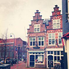 Haarlem - de Vries