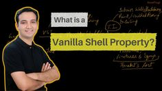 Vanilla Shell Office Space (Building) - Explained with Examples and Tips  Do you know what is a vanilla shell property?   Check out this video to know about vanilla shell property and what all is included and not included in a Vanilla Shell property.  #RealEstate #VanillaShellProperty #AssetYogi