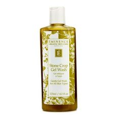 Eminence Cleanser 4 Oz Stone Crop Gel Wash 466 For Women -- Details can be found by clicking on the image. (Note:Amazon affiliate link)