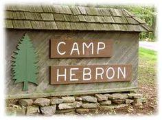 Camp Hebron <3