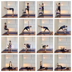 How can Iyengar yoga help to reduce lower back pain  This post shows yoga  poses. Iyengar YogaAshtanga YogaYoga ... 5206f5de02d47