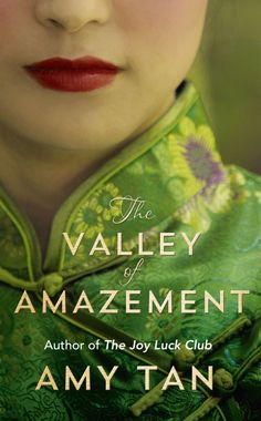 the valley of amazement -great read about mothers & daughters, losing and finding.