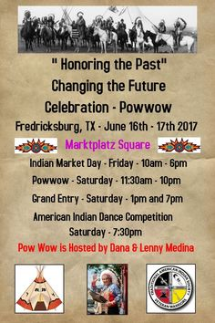 Honoring the Past - Changing the Future - Pow Wow CalendarSearch by Algolia