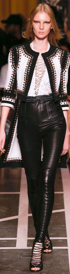 Givenchy.Spring 2015   123114