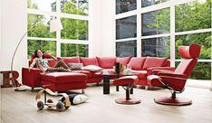 Salon E200 - meubles en Belgique  - Selection Meubles, Amougies, mobilier