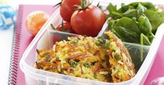 A delicious quick-to-make recipe that's great as a snack or a light meal. It's not just tasty, it's healthy too.