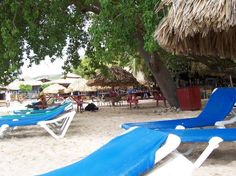 Pirate Bay Restaurant next to Hilton in Curacao