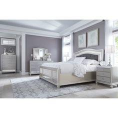 22 best coralayne bedroom collection images furniture mattress rh pinterest com