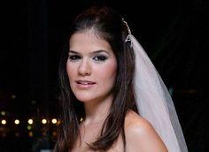 Conheça a noiva do mês do Total Makeup: Juliana Albuquerque