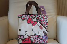 Hello Kitty Liberty Book Bag and Purse. Girl Children's Gift Toys Party New !!!