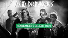 Acid Drinkers PodPalmą koncert_w_rzeszowie