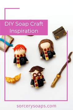 Soap Craft Inspiration, a 200 page book with 190 handcrafted soap examples in full color. Each photograph of these one-of-a-kind soaps will give you the boost of inspiration you need. Crafts For Kids To Make, All Craft, Soap Images, Cold Process Soap, Soap Recipes, Home Made Soap, Business For Kids, Handmade Soaps, Craft Items