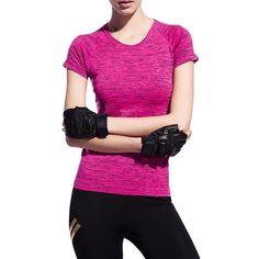 LT Active Short Sleeved T-shirt