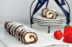 TOP 10 zdravých receptov s kokosom - FitRecepty Healthy Desserts, Healthy Cooking, Delicious Desserts, Healthy Recipes, World Recipes, Dairy Free Recipes, Love Food, Sweet Recipes, Stevia