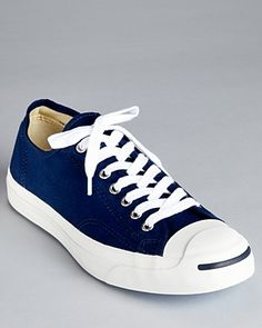 ee526afffab913 Converse Jack Purcell LTT Sneakers in Estate Blue Men s Converse