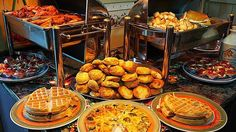 Top 5 Weekend Breakfast Buffets | Mississauga | insauga.com