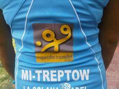 Camiseta de Mi Treptow!