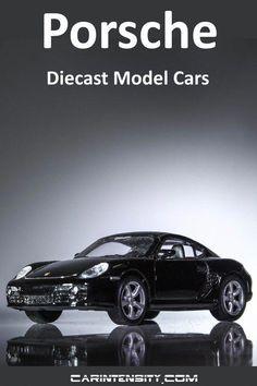 Buy Porsche diecast model cars for sale at Car Intensity. New Model Car, Model Cars Kits, Kit Cars, Porsche Models, Car Racer, New Sports Cars, Import Cars, Diecast Model Cars, Car In The World