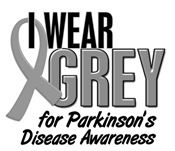 More people need to know about Parkinson's Disease. There isn't a cure and it is really horrible. My dad is a victim and we really need to raise awareness and find a cure :(