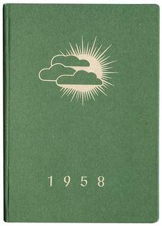 nevver: 1958